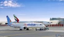 Emirates Ve flydubai, Dubai Üzerinden 100'den Fazla Seyahat