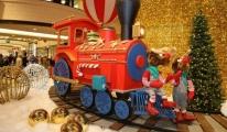 Emirates verilen tatil Mall Bu festival sezonu diler