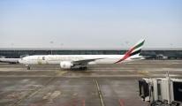 Emirates, Boeing 777 Kabinleri İle Yolculuğa Başladı! video