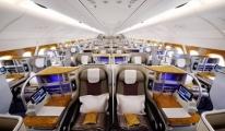 Emirates, Yeni Nesil A380 ve B777'leri Filosuna Katıyor