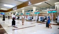 Emirates,Check-in Kiosku Temassız Yolculuğu Geliştiriyor