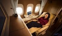 Emirates,Dördüncü Kez First Class Ödülünün Sahibi Oldu