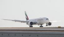 Emirates'in ABD'deki 11. Rotası Fort Lauderdale Oldu