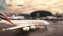 Emirates'in İstanbul Sabiha Gökçen Uçuşları Başlıyor