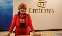 Emirates'in Ödüllü Teknolojik Hizmetleri