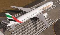 Emirates'in Yeni Rotaları