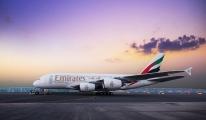 Emirates'ten 15 Milyon Dolarlık Reklam Kampanyası!