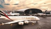 Emirates'ten Ekim Ayına Özel Fiyatlar!