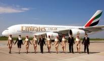 Emirates'ten İstanbul uçuşlarına kampanya!