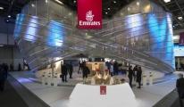 Emirates'ten ITB Berlin'de İki Büyük Yenilik