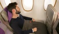 Emirates'ten Yolcularına  Çevreci Battaniye