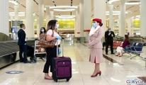 Emirates,Yolcularının COVID-19 Masraflarını Karşılıyor
