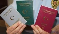 En düşük pasaport ücreti 170 TL oldu!