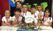'En İyi Makine Ödülü' Yön Koleji'nin