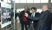 Endemik Bitkiler Antalya Havalimanında Tanıtılıyor