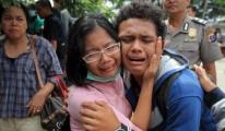 Endonezya'daki Uçak Kazasında Ölü Sayısı 41'e Yükseldi