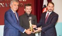 Enerji Verimliliği Ödülleri'i, LAMP 83'e