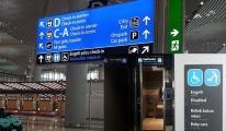 Engelsiz seyahat: İstanbul Havalimanı!