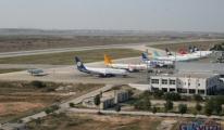 Ercan Havalimanı 'Bayram'da Rekor Kıracak