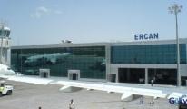 'Ercan Havalimanı Hesapsız Plansız Yasadışı'
