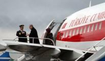 Erdoğan 16 İşçiye 'Ana Uçağı'nı Tahsiz Etti