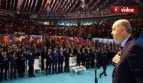 Erdoğan: 2023'te 150 milyona çıkacak! video