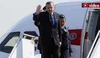 Erdoğan 21 Haziran  20,30'da 3. Havalimanı'nda!video