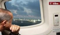 Erdoğan'ın uçağı 22 Haziran'da 3. havalimanı'na inecek!