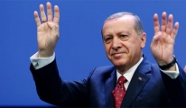 Erdoğan 4 Kanunu Yayımlanmak Üzere Başbakanlığa Gönderdi