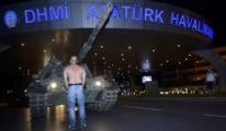 Erdoğan'a suikast iddiasında şok ifade
