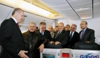 Erdoğan, Helikopterimizi kendimiz yapıyoruz