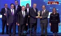 Erdoğan, İGA yönetimi ile gurur duyuyorum!video