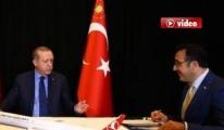 Erdoğan Kars'a Yapılan THY Seferleri Ucuzlayacak