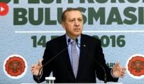 Erdoğan: 'Musul'a Yakın Bir Noktadayız'video