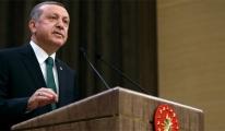 Erdoğan: 'O Silahlar Rusya'nın'