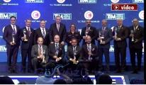 Türkiye genelinde birinci oldular!video