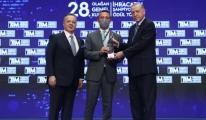 Erdoğan, Türkiye İhracatçılar Meclisi (TİM) 28. Olağan Genel Kurulu ve İhracatın Şampiyonları ödül töreninde