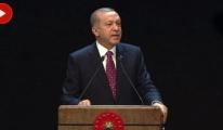 Erdoğan: Türkiye Suriye'deki Oyuna Asla Rıza Göstermeyecektir