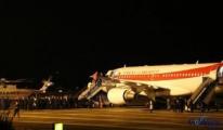 Erdoğan, uçağın rotasını neden değiştirdi?