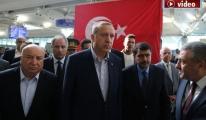 Erdoğan:Atatürk Havalimanı hemen kapanmayacak!