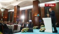 Erdoğan'dan Kritik Katar  Açıklaması