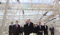Erdoğan'dan 'maskesiz' hastane ziyareti moral oldu