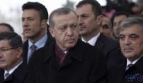 Erdoğan'ın çıkışı, Gül-Babacan ve Davutoğlu'nu korkuttu