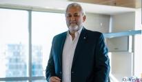 Erensan CEO'su Ali Eren;