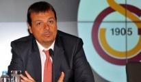 Ergin Ataman: 'Oyuncularımla Gurur Duyuyorum'