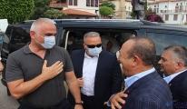 Ersoy, Alanya'da 'sağlıklı turizm'i anlattı