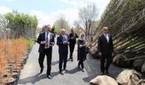 Erzincan Havalimanı'na 400 Ihlamur Ağacı