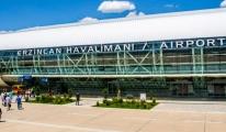 Erzincan havalimanında 4 ayda 114 bin 840 yolcu uçtu