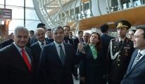 Erzincan'a yeni uçuş seferleri başlıyor