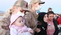 Erzurum'a şehit ateşi düştü #video